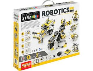 SET DE CONSTRUCCION ENGINO ROBOTICS MINI