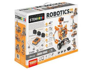 SET DE CONSTRUCCION ENGINO ROBOTICS PRO