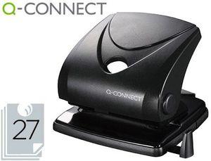 TALADRADOR Q-CONNECT NEGRO 27 HJ