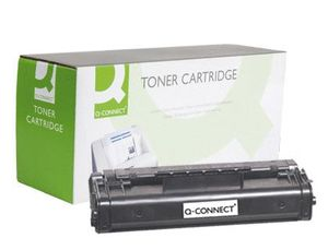 TONER Q-CONNECT COMPATIBLE HP CE278A LASERJET /P1566 /P1606DN/M 1536DNF/MPF -2100 PAG- NEGRO
