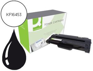 TONER Q-CONNECT COMPATIBLE SAMSUNG ML1910 NEGRO 2.500 PAG