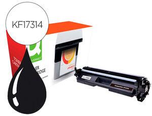 TONER Q-CONNECT COMPATIBLE HP CF230A LASERJET PRO M 203 / M227