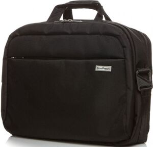 BOLSA ORDENADOR BUSINESS RIDGE NEGRO