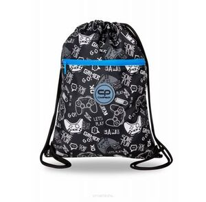 MOCHILA SACO COOLPACK VERT GAME OVER