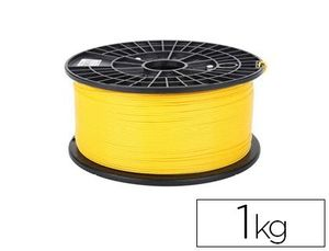 FILAMENTO 3D COLIDO GOLD ABS 1,75 MM 1 KG AMARILLO