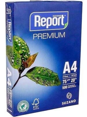 REPORT PREMIUM MULTIP. A4 210X297 (D)