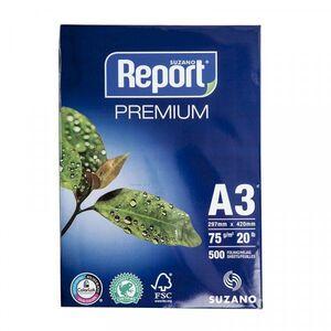 PAPEL REPORT PREMIUM A3