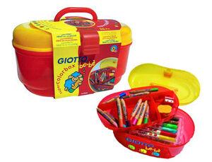 GIOTTO BE-BE SUPER COLOR BOX