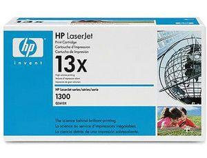 TONER HP LASERJET 1300/1300N NEGRO -4.000PAG-