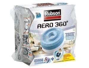 DESHUMIFICADOR RUBSON AERO 360 RECAMBIO PASTILLA