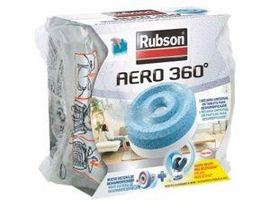 DESHUMIDIFICADOR RUBSON AERO 360 AROMATERAPIA VAINILLA RECAMBIO PASTILLA
