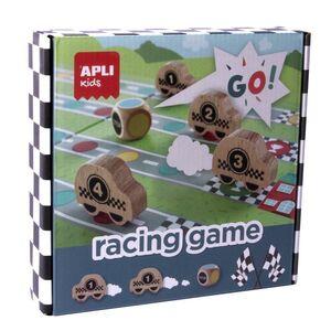 JUEGO RACING GAME APLI KIDS