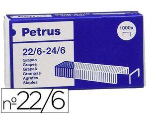 GRAPAS PETRUS PLATEADAS 22/6 - 24/6