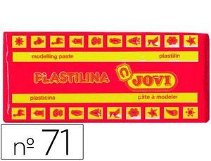PLASTILINA JOVI 150 GR MAGENTA