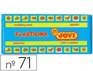 PLASTILINA JOVI 150 GR AZUL