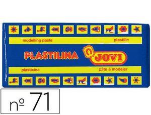 PLASTILINA 150GR AZUL OSCURO