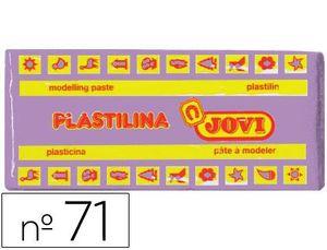PLASTILINA 150 GR LILA