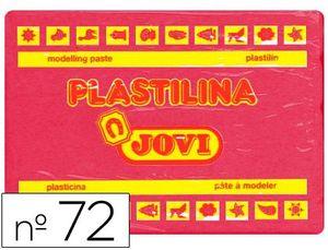 PLASTILINA 350GR.MAGENTA