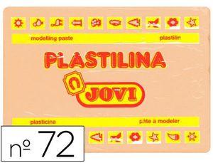 PLASTILINA JOVI 350 GR CARNE