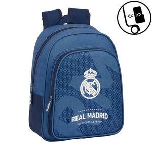 CARTERA ESCOLAR SAFTA REAL MADRID \