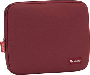 FUNDA TABLET TANDEM WORLD BURDEOS