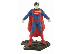 FIGURA BULLYLAND SUPERMAN FUERZA
