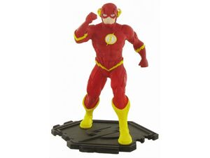 FIGURA BULLYLAND FLASH