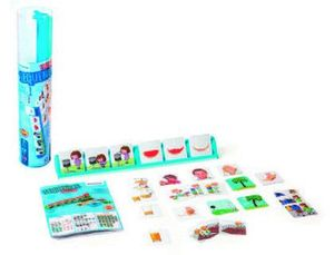 JUEGO MINILAND LEARNING SEQUENCES LITTLE STORIES 3-4 AÑOS
