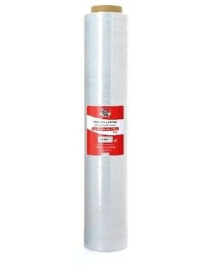 ROLLO FILM TRANSPARENTE 500 MM 2 KG 23 MICRAS