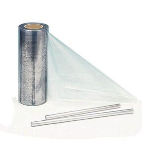 ROLLO FORRALIBROS PVC 0,46 X 2 M