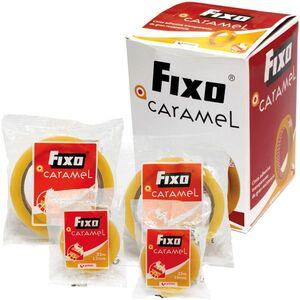 BOLSA ROLLO FIXO CARAMEL 66X12 MM