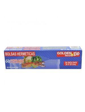 BOLSAS CONGELACION HERMETICAS