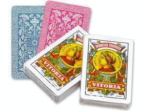 BARAJA 40 CARTAS FOURNIER ESPAÑOLA Nº 12