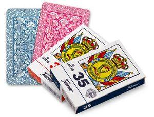 BARAJA FURNIER ESPAÑOLA 50 CARTAS