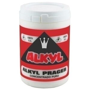 COLA BLANCA ALKYL PRAGER 1 KG