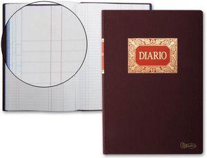 LIBRO DIARIO Fº 100 HJ