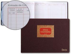 LIBRO E. CORRES.Fº 100 N.42