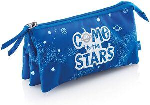 PORTATODO TRIPLE STARS MR