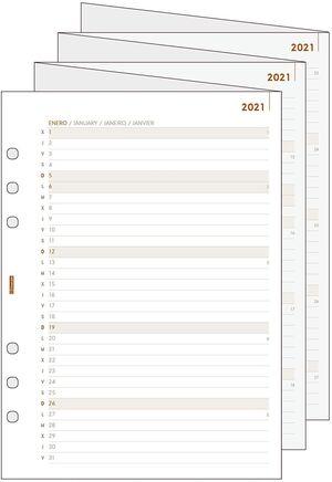 PLANIFICADOR DESPLEGABLE 21 FINOCAM OPEN 1000 R1096