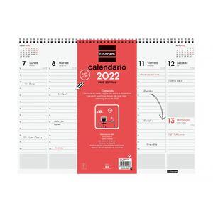 VADE ESPIRAL SEMANA VISTA 42X31 FINOCAM 2022
