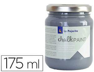 PINTURA ACRILICA CHALK PAINT GRIS URBANO 175 ML CP-15