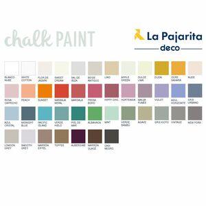 CHALK PAINT 75ML ALBAHACA CP-18