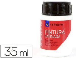 PINTURA SATINADA 35ML L.21 BLANCO