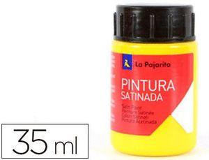 PINTURA SATINADA 35ML L.2 AMARILLO ORO