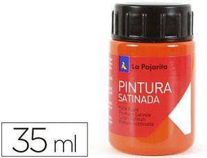 PINTURA SATINADA 35ML L.6 NARANJA