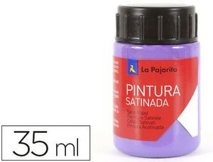 PINTURA SATINADA 35ML L.13 VIOLETA