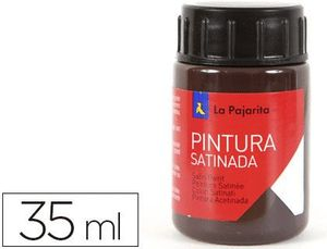 PINTURA SATINADA 35ML L.10 MARRON
