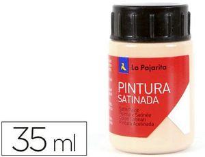 PINTURA SATINADA 35ML L.4 SIENA CLARO