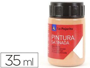 PINTURA SATINADA 35ML L.5 SIENA OSCURO