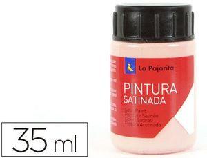 PINTURA SATINADA 35ML L.20 ROSA
